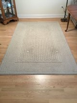 5 x 8 Beige Rug in Batavia, Illinois