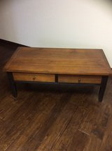 Coffee and end table set in Alamogordo, New Mexico