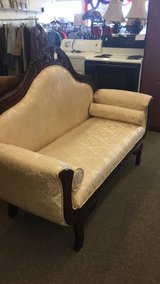 Cream (Loveseat) New in Fort Leonard Wood, Missouri