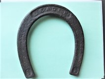 Vintage Pitching Horseshoe (LEADER) in San Antonio, Texas