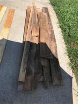 Wood Slabs in Clarksville, Tennessee