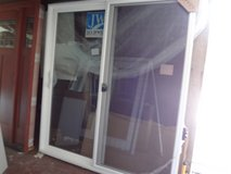 New Jeldwen Sliding Glass door in Dover, Tennessee