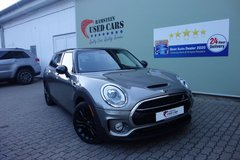 2017 Mini Clubman S Turbo with warranty in Grafenwoehr, GE