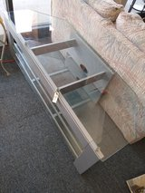 TV Stand - Corner or Straight Wall in Chicago, Illinois