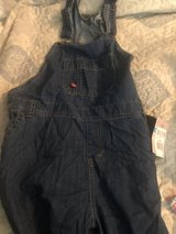 Brand new with tags Dickies overalls size large in Fort Leonard Wood, Missouri