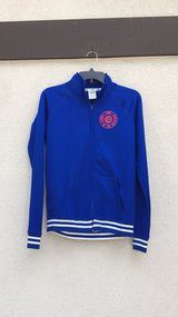 Victoria Secret Pink Cubs small track jacket in Naperville, Illinois