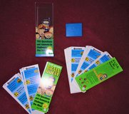 Brain Quest 750 questions 2 decks with case for Ages 6-7 or first graders in Batavia, Illinois
