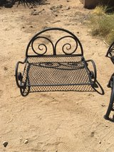 dog bed in Yucca Valley, California