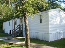 2 acres with four rental homes in Camp Lejeune, North Carolina