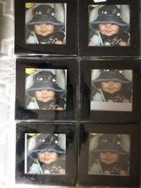 BN 12pc Glass Coasters w/ Photo Inserts (Personalize it with your own Photo) in Ramstein, Germany