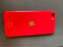 2020 iPhone SE (Red) 64gb in Ramstein, Germany