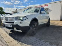 2007 Automatic BMW X3 Drive *3.0 L TURBO DIESEL * FULL OPTION* in Spangdahlem, Germany