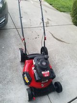 Troy Bilt Gas Lawnmower in Vacaville, California