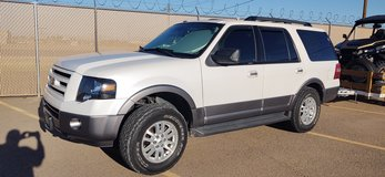 2011 Ford Expedition 4X4 Premium Package Excellent condition many upgrades in Alamogordo, New Mexico