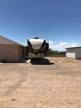 Fifth Wheel Camper 2017 Keystone Sprinter 357FWLFT Used-Like New! in Alamogordo, New Mexico