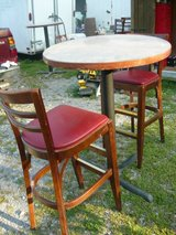 Table & 2 Chairs in Fort Campbell, Kentucky