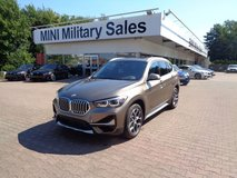 2020 BMW X1 xDrive28i in Ramstein, Germany