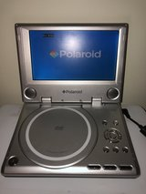 Portable DVD Player in Beaufort, South Carolina