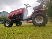 go kart / lawn mower comes with a deck in Camp Lejeune, North Carolina