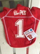 dog mesh jersey size med new with tags in Chicago, Illinois