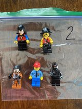 LEGO Mini Figures Lot #2 in Naperville, Illinois