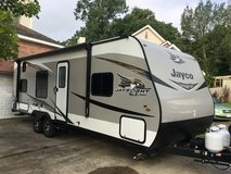 2020 Jayco 26' Bunk house Camper in Fort Campbell, Kentucky