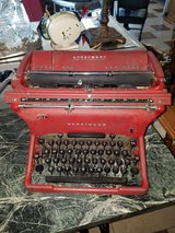 Vintage typewriters back in stock. in Fort Leonard Wood, Missouri