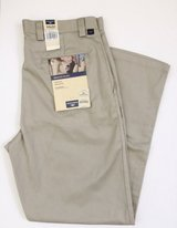 Dockers Flat Front Washed Chino Pant in Travis AFB, California