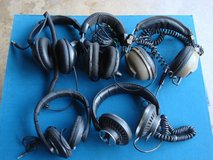 YOUR CHOICE OF HEADSETS in Batavia, Illinois