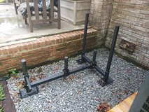 Titan Fitness Weight Sled in Camp Lejeune, North Carolina