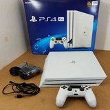 New Play Station 4 Pro T1 500GB in Heidelberg, GE