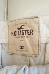 Hollister thick cotton shorts 32 in Ramstein, Germany