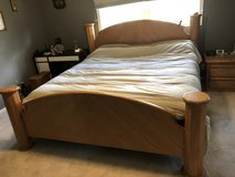 Bedroom Set - king size in Naperville, Illinois