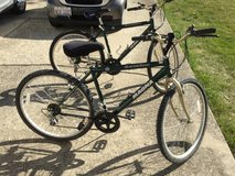 """26"""" Magna Glacier Point men's bicycles in Naperville, Illinois"""