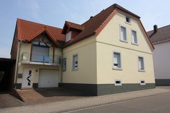 This Could be YOUR New Home!! Kindsbach - Unique 5 Bedrm, 2 Bath, Patio, Balcony & Garage in Ramstein, Germany