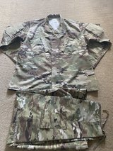 XL/Long OCP Uniform. Great Deal!!! in Fort Hood, Texas