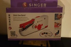 Singer Stitch sewing machine in Ramstein, Germany