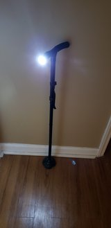 Foldable Walking Cane (Reduced#1) in Camp Lejeune, North Carolina