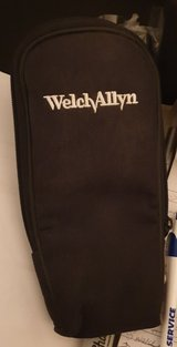 Welch Allyn Otoscope Opthalmoscope set in Ramstein, Germany
