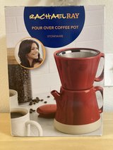 Rachael Ray Pour Over Coffee Pot in Cleveland, Texas