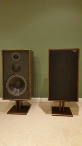 American Acoustics Labs Stereo Speakers in Chicago, Illinois