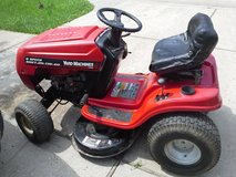 """All Steel, Made in USA. 38"""" Lawn Tractor in The Woodlands, Texas"""