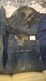 MENS JEANS in Fort Campbell, Kentucky