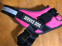 service dog harness in Spring, Texas
