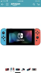 wanting to buy nintendo switch for kids in Fort Campbell, Kentucky
