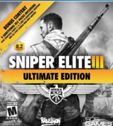 looking for PS3 ( sniper elite  3 & 4 in Okinawa, Japan