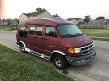 2001 Dodge Conversion Van in Fort Knox, Kentucky