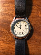 Men's Fossil watch in St. Charles, Illinois