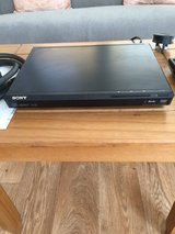 DVD Player in Lakenheath, UK