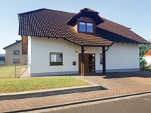 Spacious house in family friendly area for rent in Ramstein, Germany